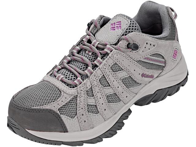 Columbia Redmond XT Waterproof Naiset kengät , harmaa